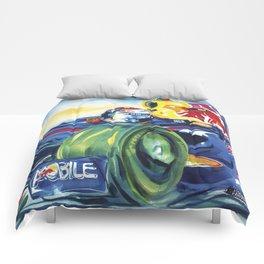 Formula One Series II Comforters
