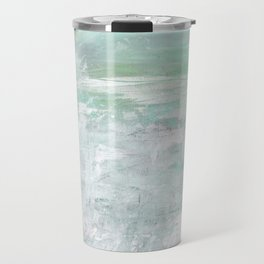 Lost In Serenity No.1d by Kathy Morton Stanion Travel Mug
