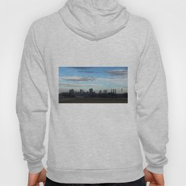 Fort Worth Skyline Hoody