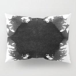 Rorschach    Pillow Sham