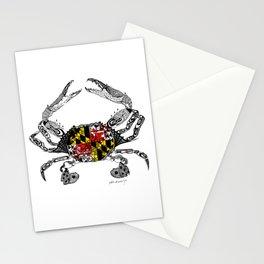 Ol' MD Stationery Cards
