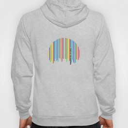 Digital Analysis Hoody