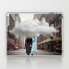 Under a Cloud Laptop & iPad Skin