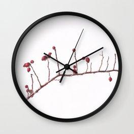 Like a skittle Wall Clock