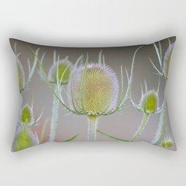 TEASEL HEADS Rectangular Pillow
