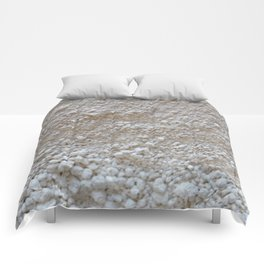 Blanco Absoluto Comforters