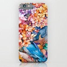 Making nest iPhone 6s Slim Case