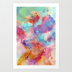 078 Art Print