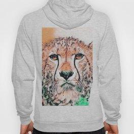 Animal ArtStudio 1520 Cheetah Hoody