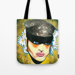 Modern Camouflage Tote Bag