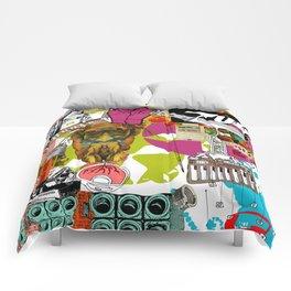 Must Work Comforters