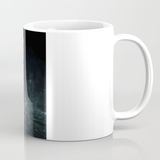 abyss of the disheartened : III Mug