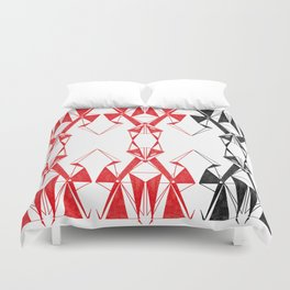 Another Fox Duvet Cover