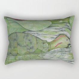 Georges Rectangular Pillow