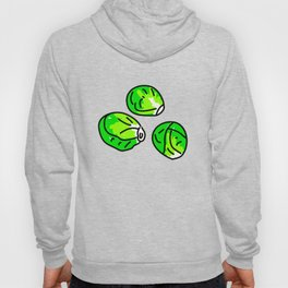 Sprouts Hoody
