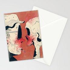 Hunter S. Thompson Stationery Cards