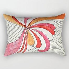 OTOÑO 23 Rectangular Pillow