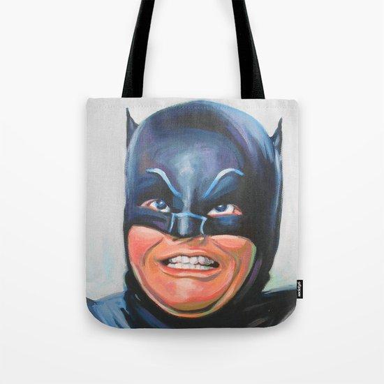 Hnnghman Tote Bag