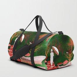 Melancholy 2 Duffle Bag