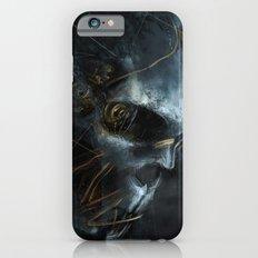 Corvo´s Mask  Dishonored iPhone 6 Slim Case