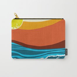 Sunrise II Carry-All Pouch
