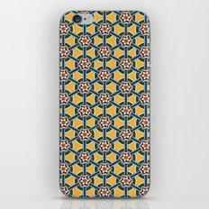 pattern2 iPhone & iPod Skin