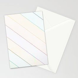 Neat Colors Stationery Cards