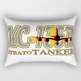KC-135R Shadows Rectangular Pillow