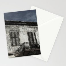 Worn Balcony Stationery Cards