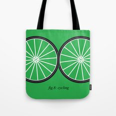 Fig.8: cycling Tote Bag