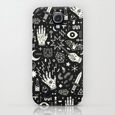 Witchcraft Slim Case Galaxy S4