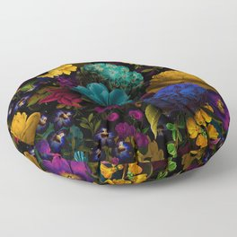 Vintage & Shabby Chic - Night Affaire Floor Pillow