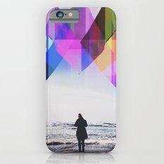 Ocean's Edge  iPhone 6s Slim Case