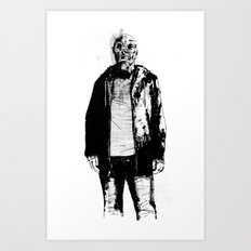 Leroy - Salvation Art Print