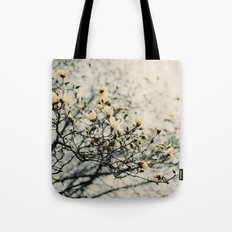 Honey Scented Breeze Tote Bag