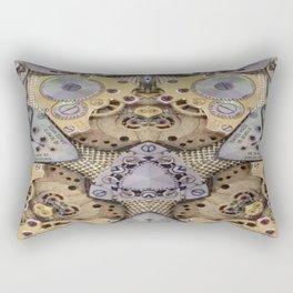 Ruby Ruby Ruby Rectangular Pillow