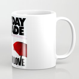 mayday parade album 2021 katrin5 Coffee Mug