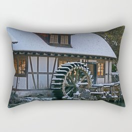 Blautopf - Germany Rectangular Pillow