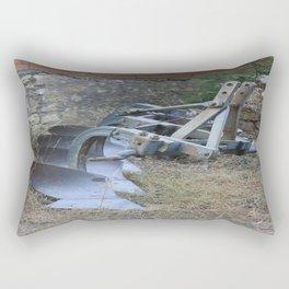 The Plough Rectangular Pillow