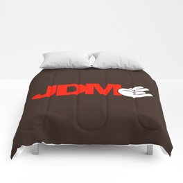 JDM shocker v5 HQvector Comforters