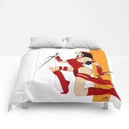 Elektra Comforters