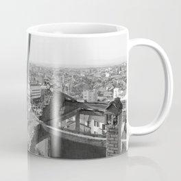 Prizren, Kosovo view Coffee Mug