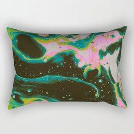 SCIENCE FICTION Rectangular Pillow