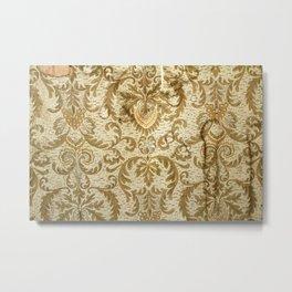Wallpaper Metal Print