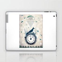 L'Hiver Laptop & iPad Skin