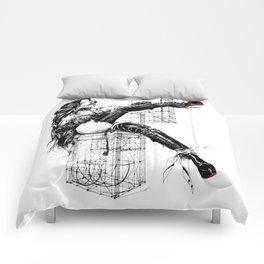 Overknees 2 Comforters