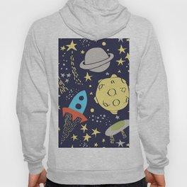 Gagarin Hoody