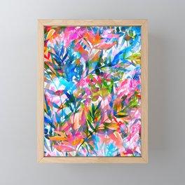 Tropic Dream Framed Mini Art Print