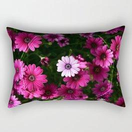 Stand Alone Rectangular Pillow
