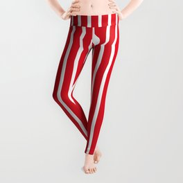 Peru Flag Peruvian Patriotic Leggings